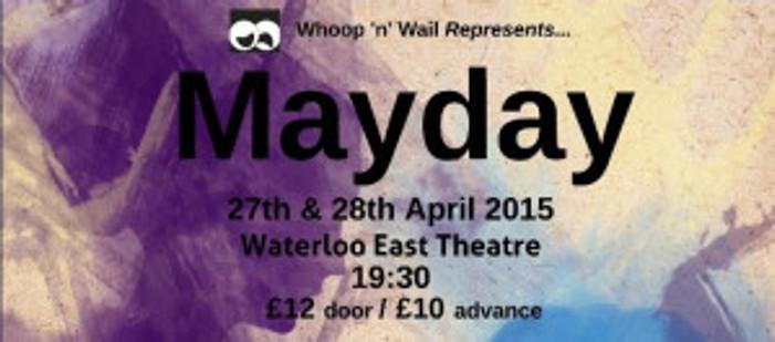 Mayday - Banner