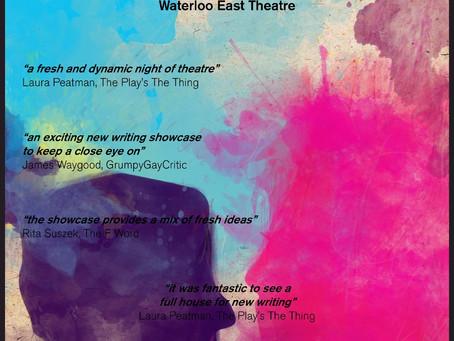 Whoop 'n' Wail Represents…The Writers