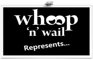Whoop 'n' Wail Represents…Desire (open submission brief)