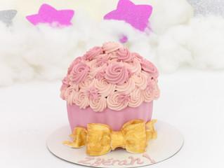 Help, op zoek naar cakesmash taart!