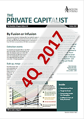 Angeon Advisors: The Private Capitalist, October 2017