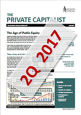 Angeon Advisors: The Private Capitalist, April 2017