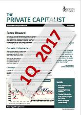Angeon Advisors: The Private Capitalist, January 2017