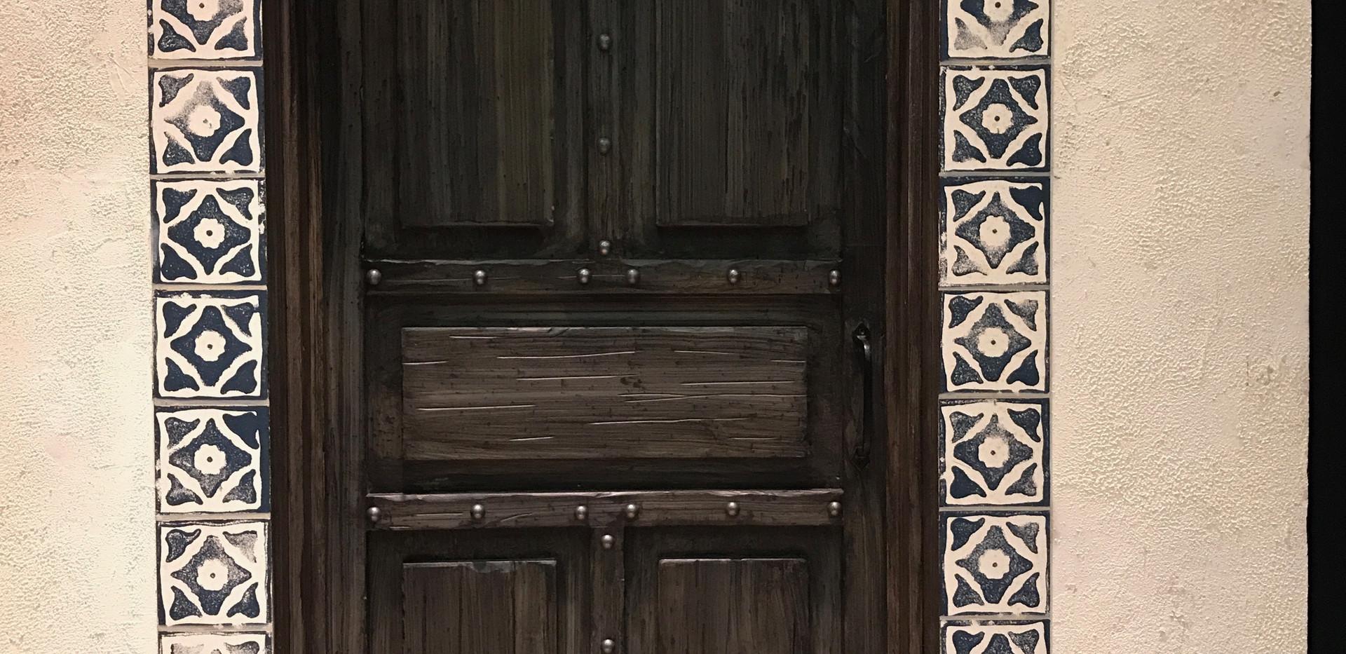 House of Bernarda Alba
