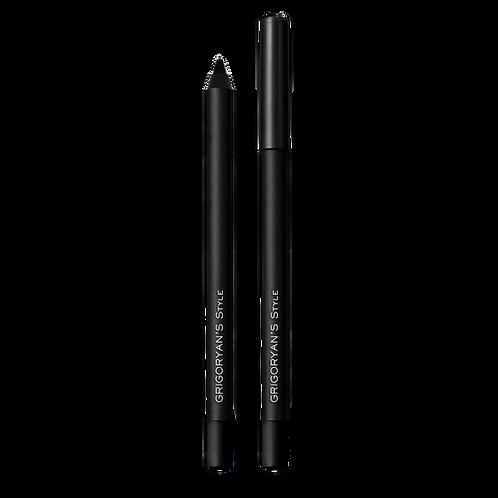 Gel Eye Pencil - Black Caviar