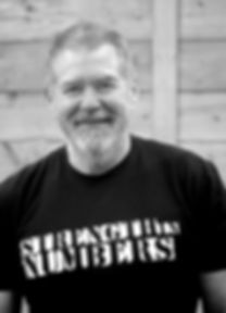 Dave Prois, CrossCut CrossFit
