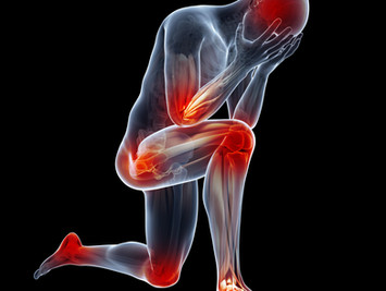 5 Signs of Underlying Inflammation & What to Do About It