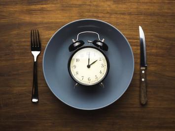 Eat Less, Live Longer!