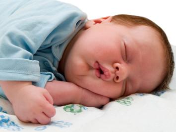 Bad Sleep = Diabetes and Weight Gain?