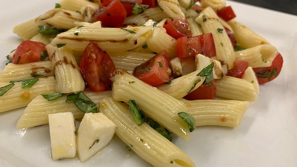 Caprese Pasta Salad qt