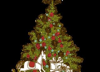 Jetzt an Weihnachten denken!