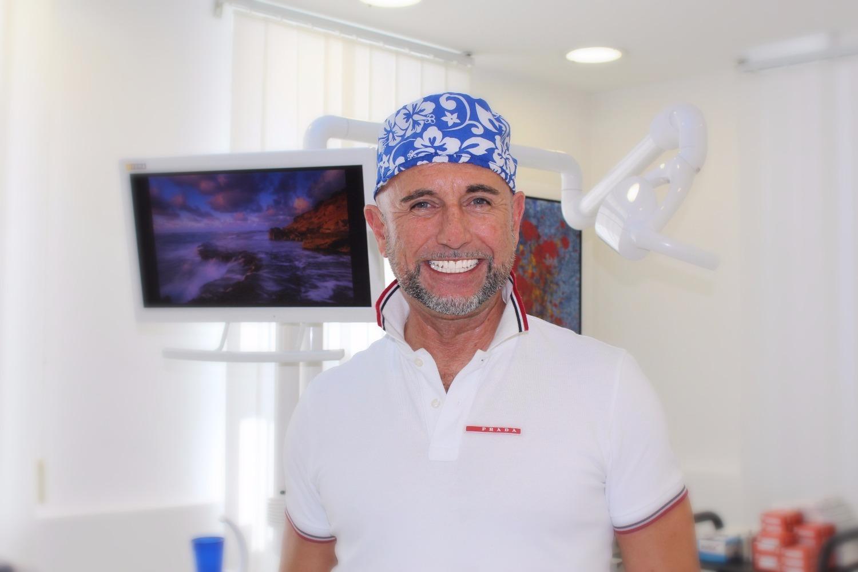 Dr. Michael Leukauf