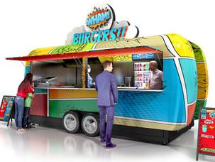 Mobile KTCHN Burgers