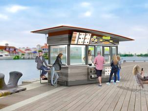 Mobile KTCHN Seaside