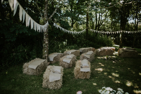 Festival Wedding Ceremony