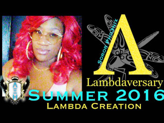 Happy Lambdaversary Soror Knight