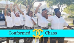 Conformed Chaos