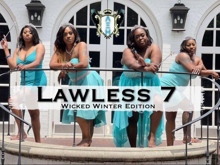 Lawless 7