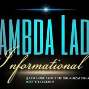 Lambda Lady Informational