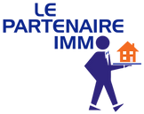 Logo Le Partenaire Immo