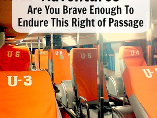 Night Bus Adventures – Are You Brave Enough To Endure This Right of Passage