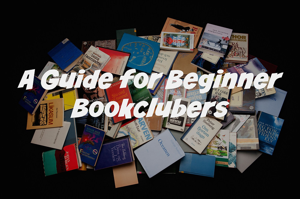 book club for modern readers