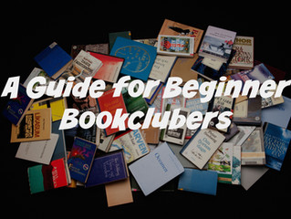 A Guide for Beginner Bookclubers – find unusual book clubs to suit modern readers