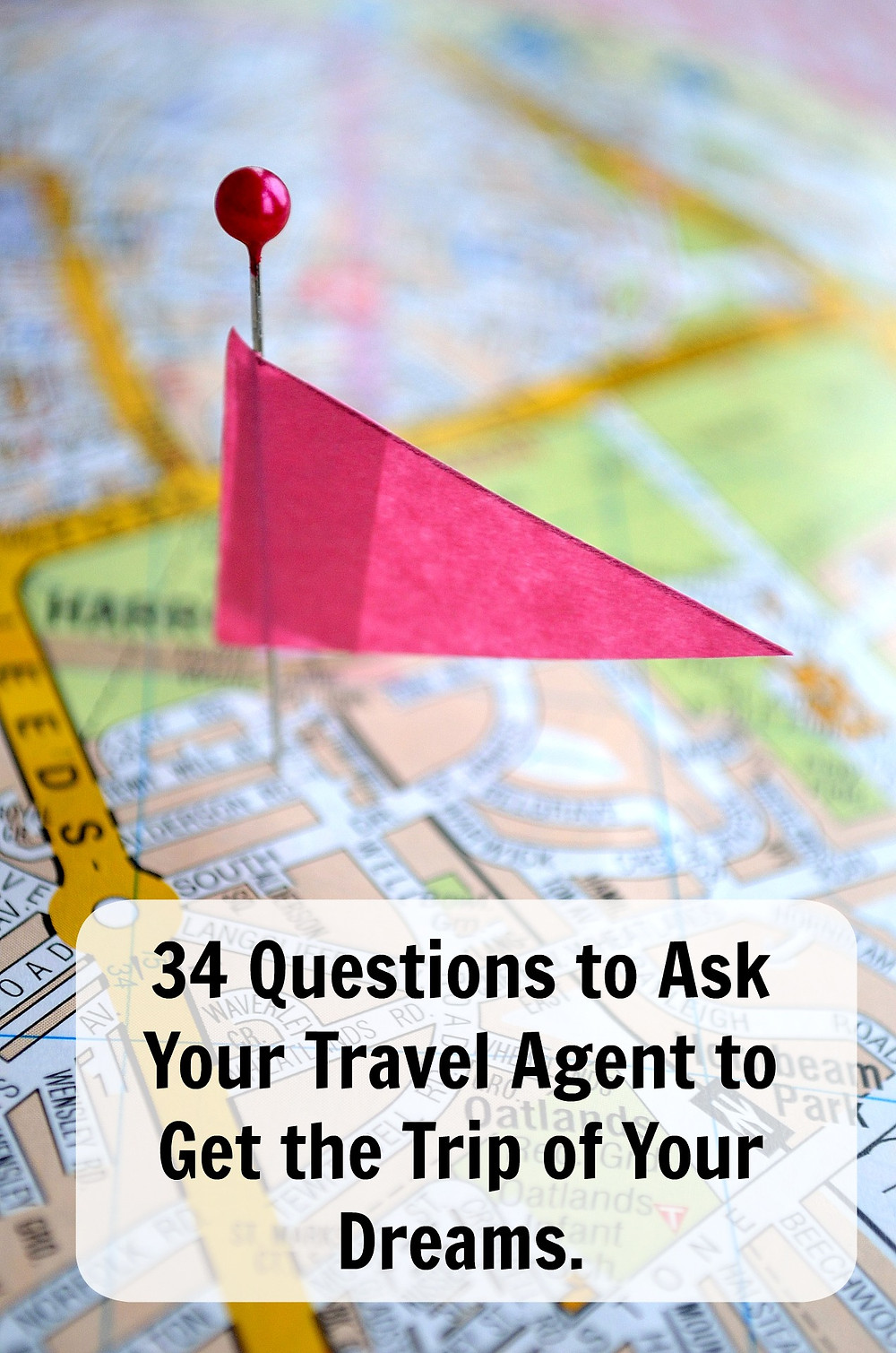 34 questions to ask your travel agent