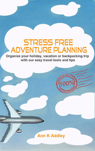 travel planning, travel organisation