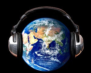 The Ultimate Travelers Playlist