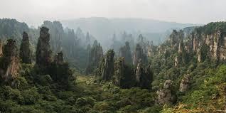 Stone Mountains