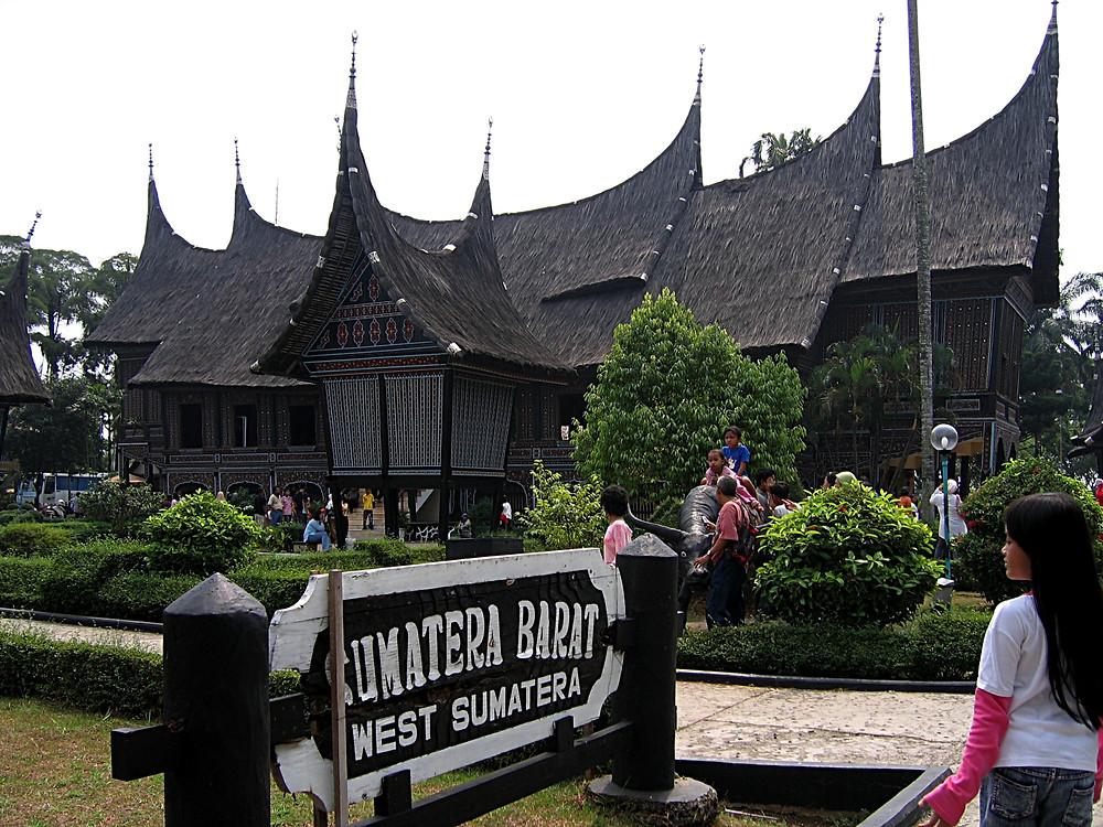 Mini Indonesia Jakarta