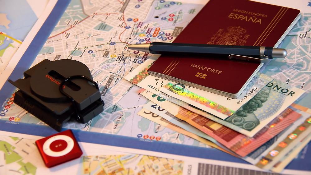 holiday planning multi atraction pass