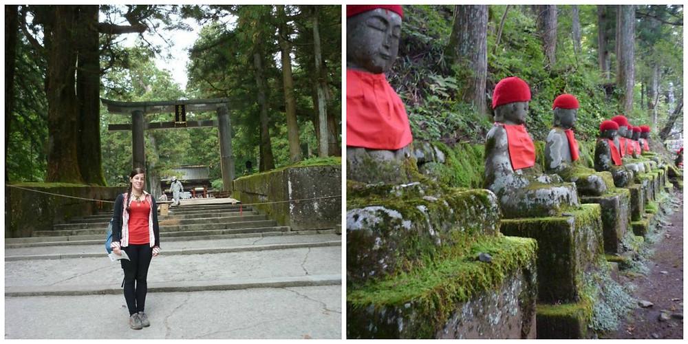 Nikko shrines