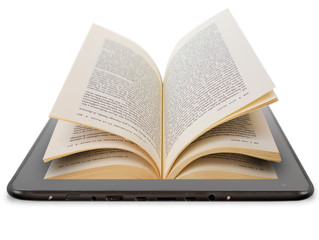 How to read an E-book without an E-reader  (Or with one)