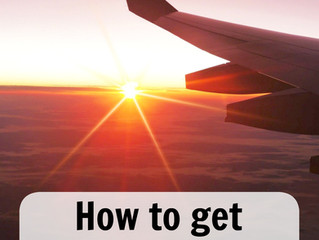 How to get cheap flights between New Zealand & Australia