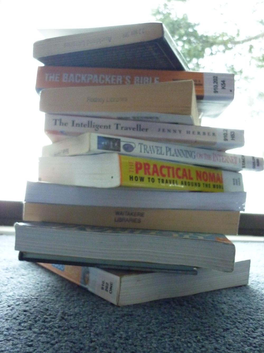 self publishing research