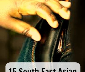 15 South East Asian Travel Scams to Avoid