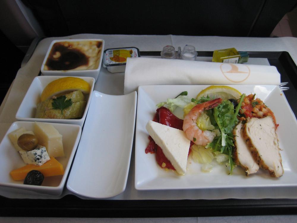 economy flight hacks