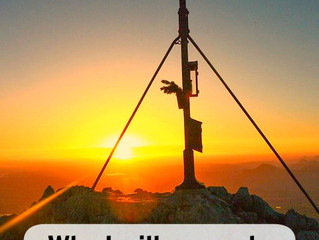 Why I will never do another sunrise climb – 4 travel misadventures that taught me to say NO