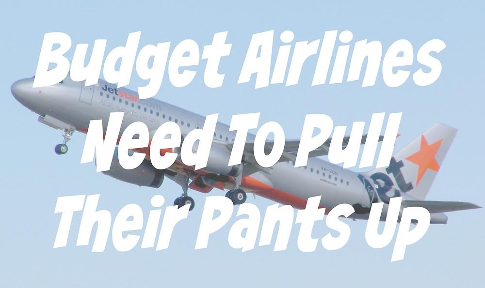Budget Airline Fails