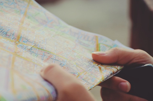 Travel Organisation