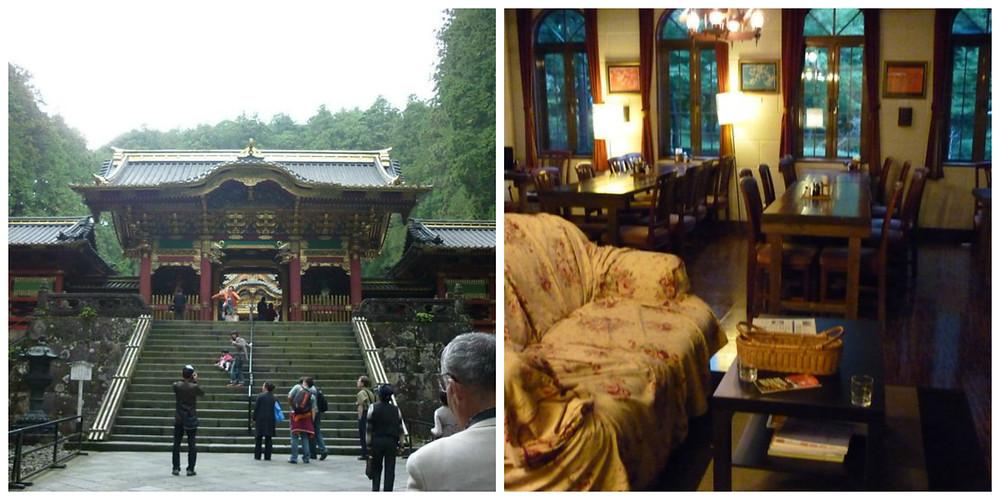 historic Nikko