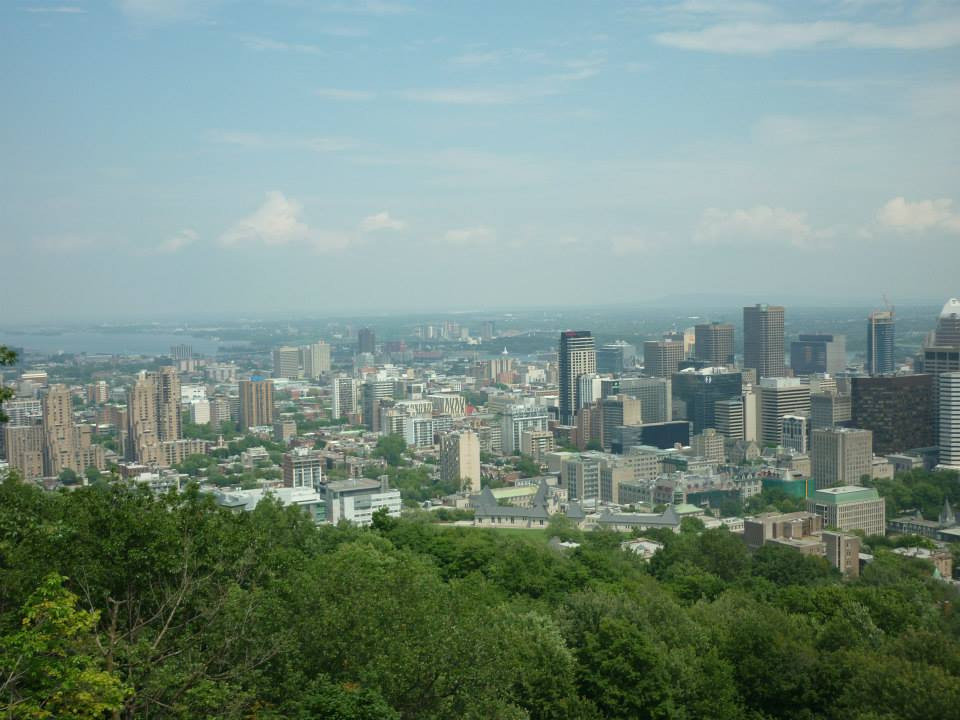 Mount Royal essential Montreal itinerary