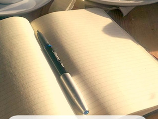 The Ultimate Guide to Travel Journaling