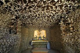Chapel of Skulls