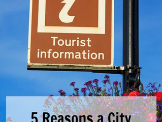 5 Reasons a City Multi-pass Might Be a Waste of Your Money.