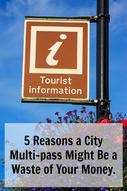 Multi-pass may not save you money