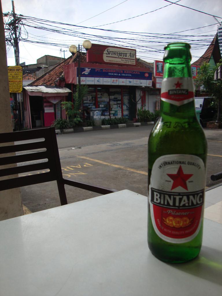 Jalan Jaksar Jakarta