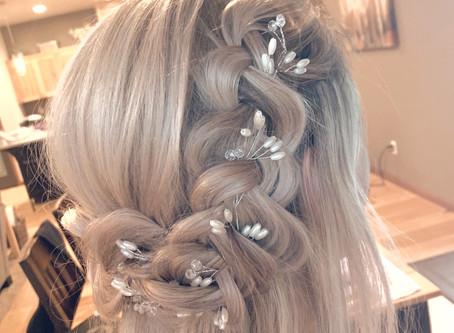 Bridal Hair Trends